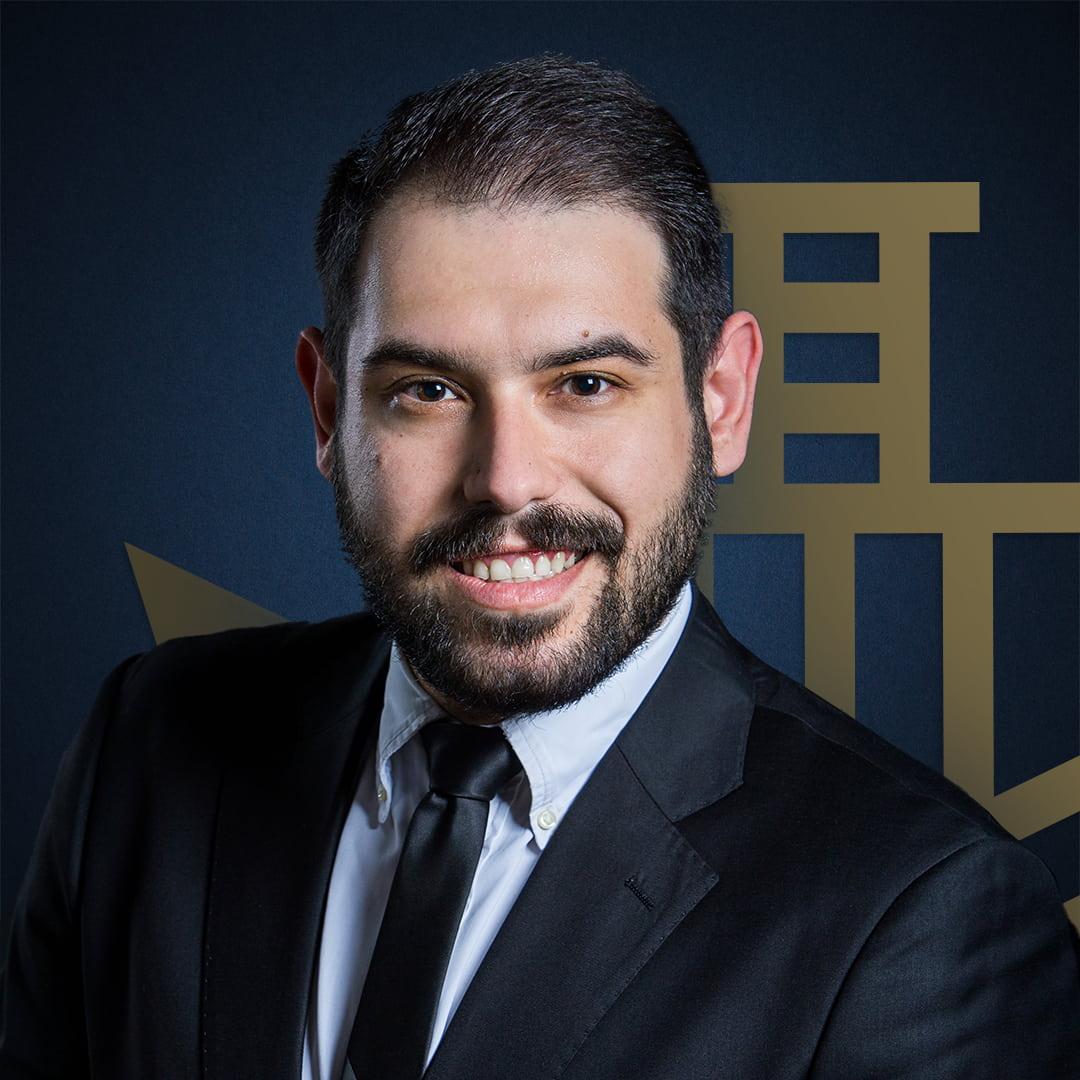 Ratio Legal Services - Vasileios Tzanidis